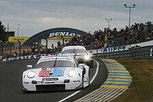 24 h Nürburgring - Video: Porsche-Doku Endurance: Von Le Mans zur Nordschleife