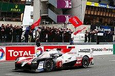 Le Mans 2019: Toyotas dramatischer Schlussakt in der Analyse