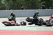 MotoGP - Alex Hofmann: Jorge Lorenzos Manöver war katastrophal
