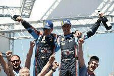 WRC - Bilder: Rallye Italien-Sardinien - Alle Fotos vom 8. WM-Rennen