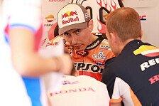 Jorge Lorenzo in der Krise - Honda-Boss: Machen uns Sorgen