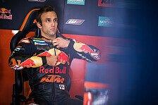 MotoGP: Johann Zarco und KTM trennen sich frühzeitig