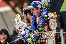 MotoGP - Bilder: Katalonien GP - MotoGP Barcelona - Sonntag
