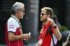 Formel 1, Sebastian Vettel: Geheim-Hochzeit vor Frankreich-GP