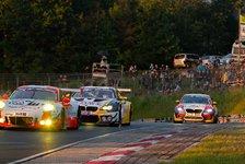 24h Nürburgring 2020: Starterliste nach Porsche-Corona-Absagen