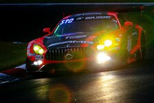 24h Nürburgring: Black Falcon sichert sich die Pole Position