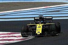 Formel 1, Renault hinten: Update Rohrkrepierer oder Revolution?