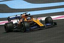 Formel 1 2019 Le Castellet, Training kompakt beim Frankreich GP