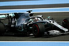 Formel 1 Ticker-Nachlese Frankreich: Keine Strafe für Hamilton
