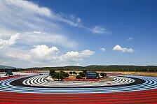 FIA Motorsport Games auf 2021 verschoben