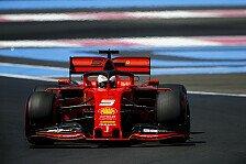 Formel 1, Vettel nach Qualifying-Pleite ratlos: Kein Grip mehr