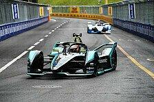 Formel E 2019, Bern ePrix: Die besten Fotos vom 11. Rennen