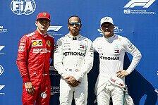 Formel 1 2019: Frankreich GP - Samstag
