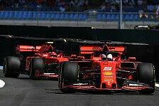 Formel 1 Ticker-Nachlese Frankreich: Stimmen zur Hamilton-Pole