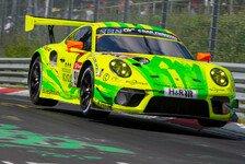 24h Nürburgring: Manthey-Porsche verliert Platz 2 nachträglich