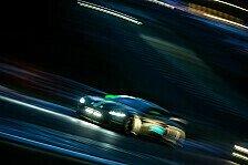 24h Nürburgring: Nacht-Quali nach schweren Unfällen abgebrochen