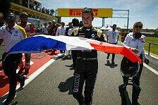 Formel 2 2019: Frankreich GP - Rennen 9 & 10