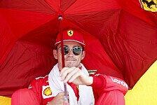 Formel 1, Charles Leclerc: 22 Fakten über den Ferrari-Star