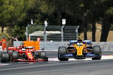 Formel 1, Norris nach Frust-Finish enttäuscht: Mehr verdient