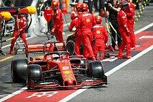 Formel 1, Sebastian Vettel schlägt Alarm: Sind gescheitert