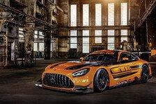 Neuer Mercedes-AMG GT3 für 2020 vorgestellt