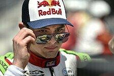 Formel 2, Spielberg: Red Bulls IndyCar-Talent O'Ward gibt Debüt