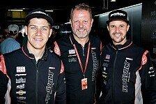 MotoGP Sachsenring: Stefan Keckeisen im Interview