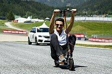 Formel-1-Zeugnis: Lando Norris' Saison-Fazit 2019