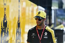 Formel-1-Zeugnis: Daniel Ricciardos Saison-Fazit 2019