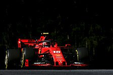 Formel 1 Österreich: Leclerc gewinnt Qualifying-Generalprobe