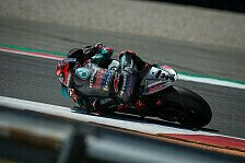 MotoGP Assen 2019: Quartararo wieder auf Pole, Rossi in Q1 raus