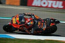 MotoGP Assen: Pol Espargaro kämpft mit starken Schmerzen