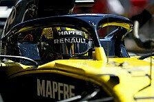 Formel 1, Magnussen-Fehler kostet Hülkenberg Q3: Sack!