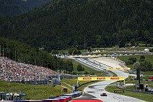 Formel 1, Mehr Tickets für Spielberg: Österreich lockert Regeln