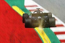Formel 1, Österreich 2020: Red Bull Ring entfernt Killer-Kerbs