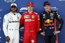 Formel 1 2019: Österreich GP - Samstag
