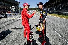 Formel 1 Spielberg-Statistik: Verstappen/Leclerc brechen Rekord