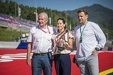 Formel 1 2019: Österreich GP - Österreich feiert Niki Lauda