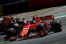 Formel 1 Österreich: Rennleiter erklärt Verstappen-Entscheidung