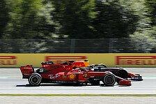 Formel 1, Ferrari fürchtet Silverstone: Keine Strecke für SF90