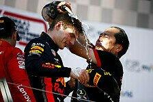 Formel 1: Red Bull macht Hondas McLaren-Albtraum vergessen