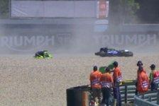MotoGP Assen - Valentino Rossi: Vielleicht bin ich das Problem
