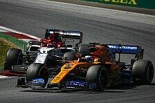 Formel 1, Räikkönen plant Angriff auf McLaren: Alfa kann mehr