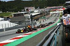 Formel 1 in Österreich: Kein Rennen, ein Rennen oder mehrere?