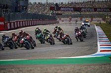 MotoGP - Bilder: Niederlande GP - MotoGP Assen - Sonntag