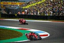 MotoGP Assen 2021: Zeitplan, TV-Zeiten und Livestream