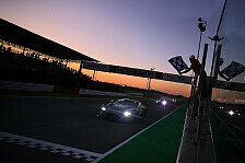Blancpain GT in Misano: R-Motorsport im Aufwärtstrend