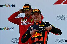 Formel 1 - Video: Red Bull Racing rockt Formel 1 in Österreich: Die Top-8-Momente