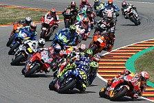 MotoGP Sachsenring 2019: Vorbereitungen laufen auf Hochtouren