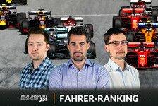 Formel-1-Noten Spielberg: 3 Champions von morgen überragen